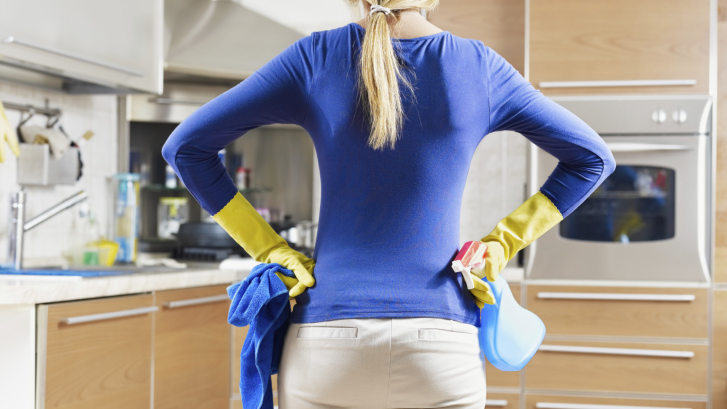 House Cleaning & Maid Service, Rockford, IL
